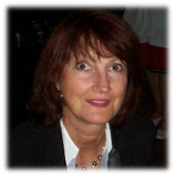 Portrait de Dominique Faget