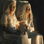 Egypte - Voyage dans le temps