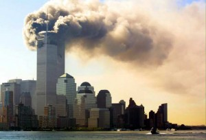 11 Septembre - Tours Jumelles World Trade Center