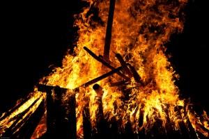 Le Grand feu de Barbenon